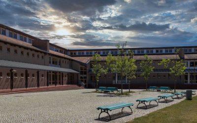 Informationen zum Schulwechsel »Weiterführende Schulen«